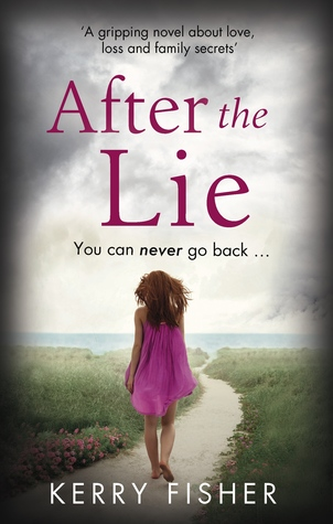 After the Lie cover