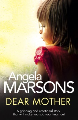 Dear Mother by Angela Marsons