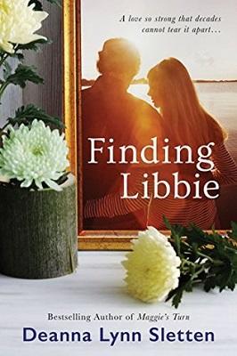 Finding Libbie by Deanna Lynn Sletten