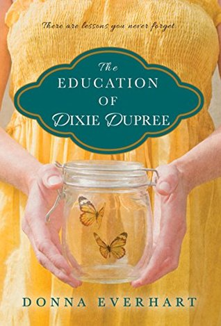 The Education of Dixie Dupree cover