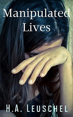 Manipulated Lives book cover
