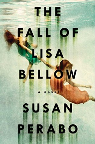 The Fall of Lisa Bellow cover
