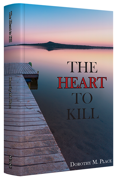 The Heart to Kill cover