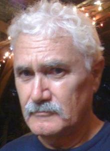 Author Andrew Joyce