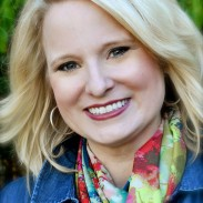 Author Christy Jordan