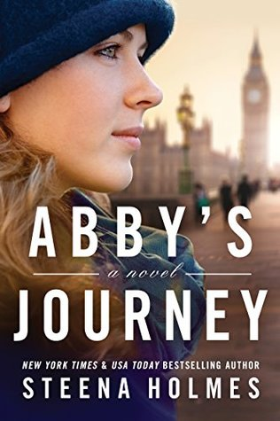 Abby's Journey cover