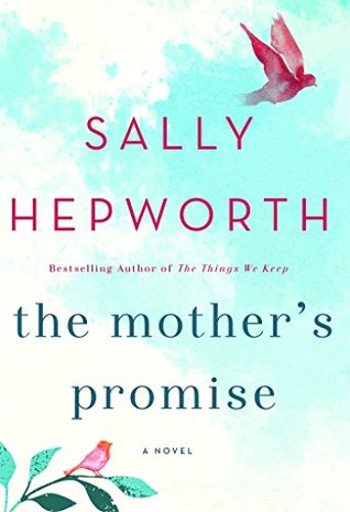 The Mother's Promise cover