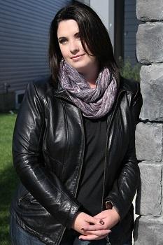 Author Steena Holmes