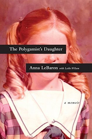 The Polygamist's Daughter cover