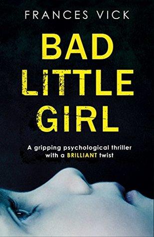 Bad Little Girl cover