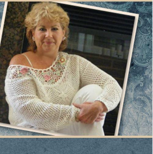Romance Author Cynthia Roberts