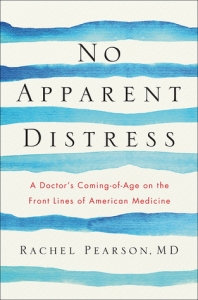 No Apparent Distress cover