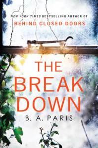 The Breakdown cover