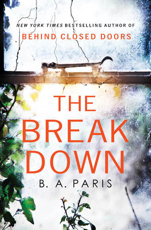 The Breakdown cover