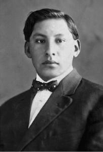 William Stepson, age 29, was poisoned.