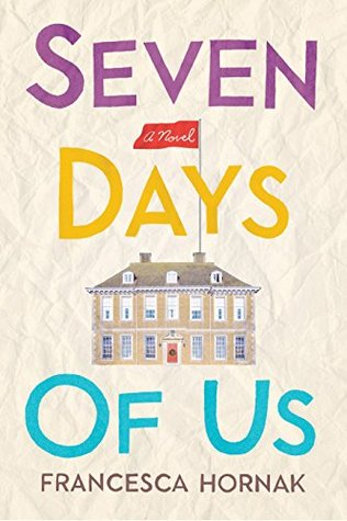 Seven Days of Us cover