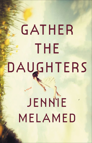 Gather the Daughters cover