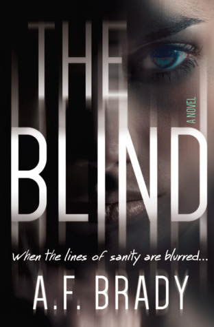 The Blind cover