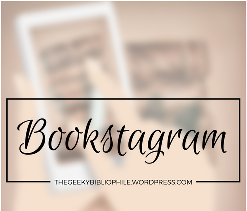 bookstagram graphic
