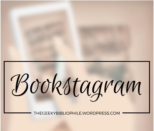 bookstagram graphic