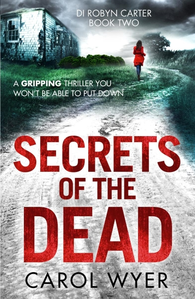 Secrets of the Dead cover