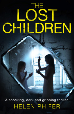 The Lost Children cover