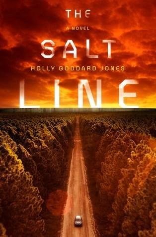 The Salt Line cover