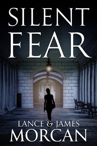 Silent Fear cover