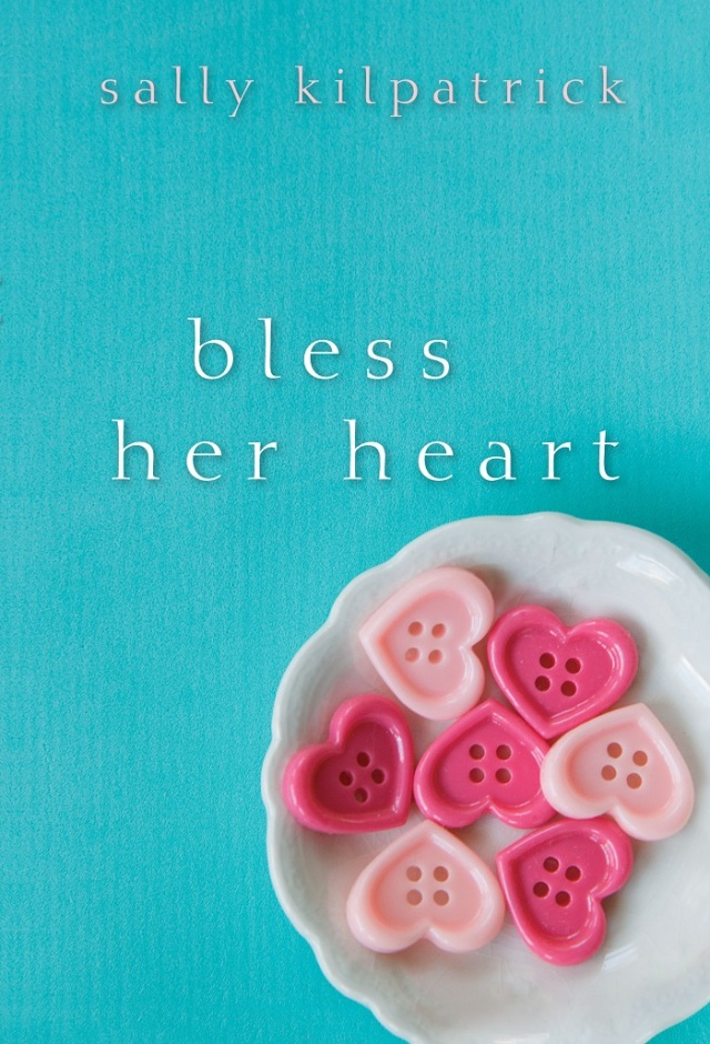 Bless Her Heart cover, large