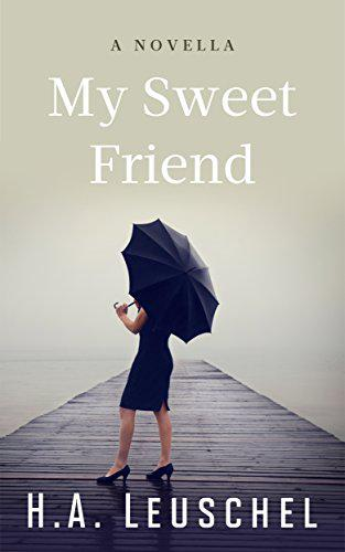 My Sweet Friend cover