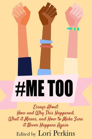 #MeToo cover