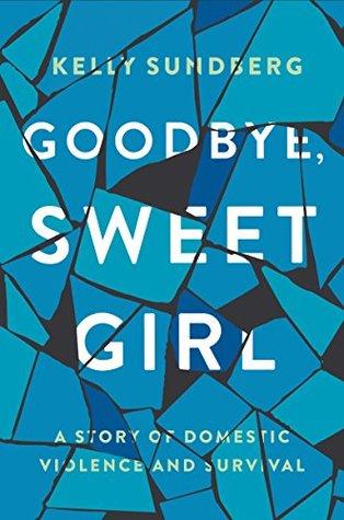 Goodbye, Sweet Girl cover