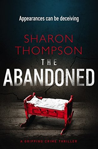 The Abandoned cover