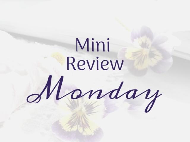 mini reiew monday