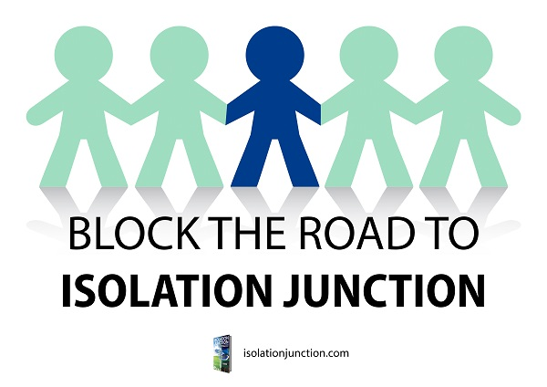block the road-sm