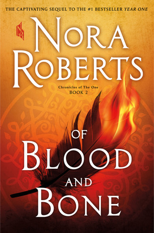Of Blood and Bone (Book 2)