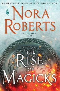 The Rise of Magicks (Book 3)