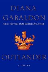 (Outlander #1)