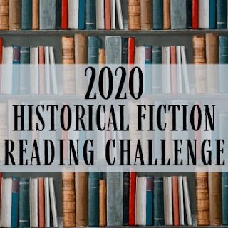 2020 Historical Fiction Reading Challenge
