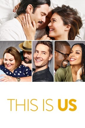 this is us season four poster
