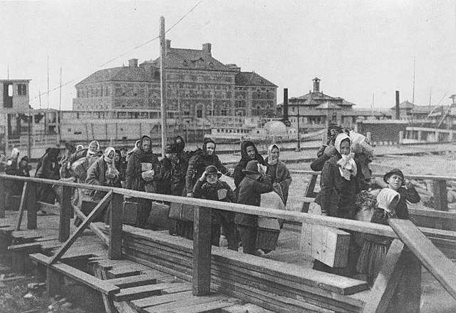 1902 arrival